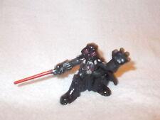 Star Wars Figure Galactic Heroes Darth Vader 2-3 inch loose 2006
