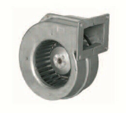 EBM-Papst AC BLOWER WITH SINGLE AIR INLET 120mm 70W 2-Poles 260m3/h*German Brand