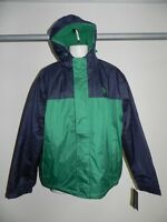 U.s. Polo Assn Jacket Xl Mens Color Navy Green $80
