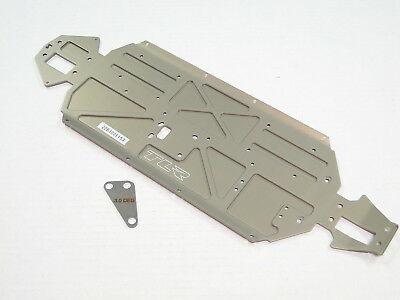 NEW TLR LOSI TEN-SCTE 3.0 4WD Chassis Main Lower LX13