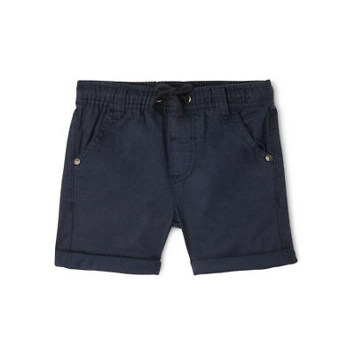 NEW Sprout Boys Essential Short Navy