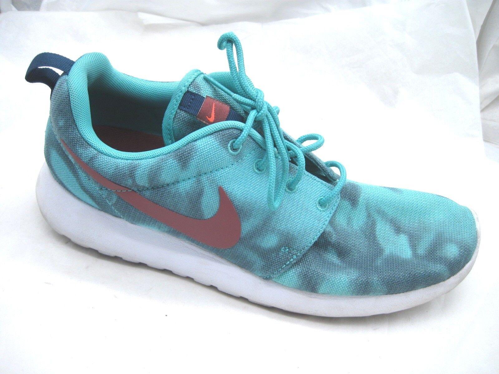 Roshe nike run blue viola sz in Uomo scarpe scarpe sz viola 10 2014 655206-346 5a8729