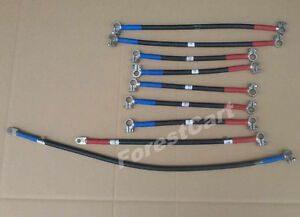 s l300 bad boy buggies 1 0 gauge battery cable kit controller copper lugs Bad Boy Buggies Parts Manual at virtualis.co