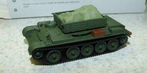 Herpa 745901 H0 Werkstattpanzer T-54 mit Ladung unter Plane 1:87