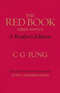 Red-Book-A-Reader-039-s-Edition-Paperback-by-Jung-C-G-Shamdasani-Sonu-ED