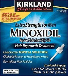 6-MONTHS-KIRKLAND-GENERIC-MINOXIDIL-LIQUID-5-MENS-HAIR-LOSS-REGROWTH-TREATMENT