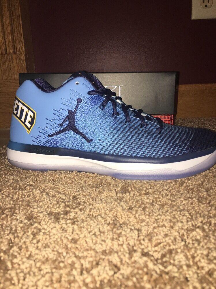 Nike männer ist jordan xxxi low low xxxi