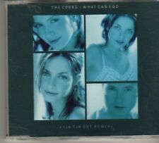 (BN574) The Corrs, What Can I Do - 1997 CD