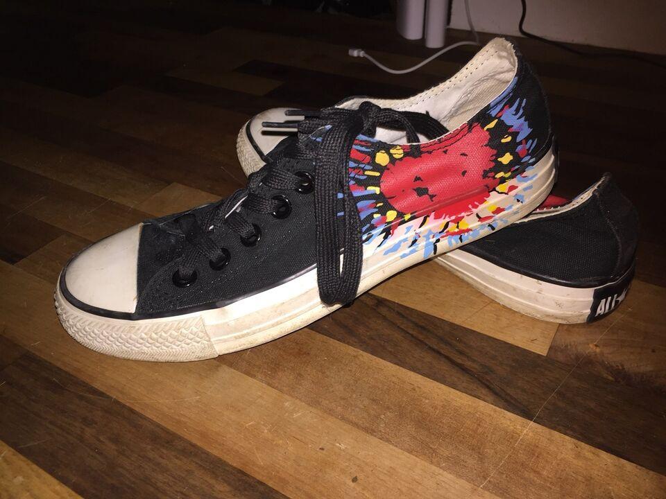 Sneakers, str. 37, Converse