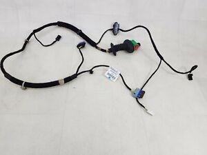 Brilliant Peugeot 308 Mk1 08 13 Hatch 5Dr Rear Passenger Door Wiring Digital Resources Attrlexorcompassionincorg