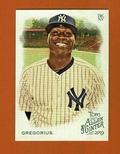 2019-Topps-Allen-amp-Ginter-Didi-Gregorius-188-New-York-Yankees