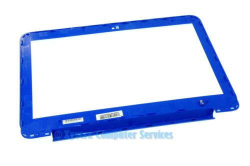 830644-001 EAY0B002060-1 OEM HP LCD BEZEL COVER BLUE STREAM 13-C 13-C110NR CB86