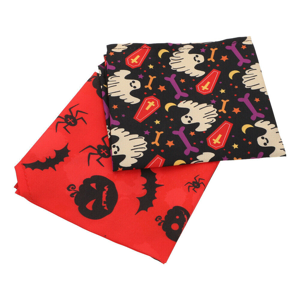2pcs Cosplay Props Pet Saliva Towel Photo Props for Gift