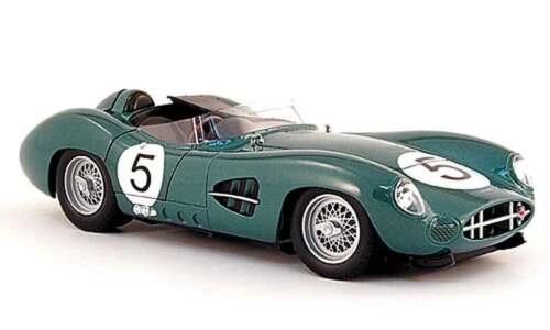 Diecast Toy Vehicles 1959 Aston Martin Dbr1 5 Green 1 18 Diecast Model Car Shelby Collectibles Sc106 Geetasehgal
