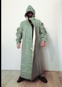 USSR-SOVIET-army-uniform-protective-raincoat-OZK-100-ORIGINAL-NEW-not-used