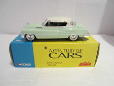 Corgi  A Century of Cars  Buick Cabriolet   Boxed