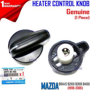 For Mazda Ford Fighter B2500 B2600 Bravo 98 2000 05 Genuine Heater ...