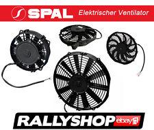 SPAL Elektrischer Ventilator 12 Volt 350 mm saugend Lüfter VA08-AP51/C-23A  DEU