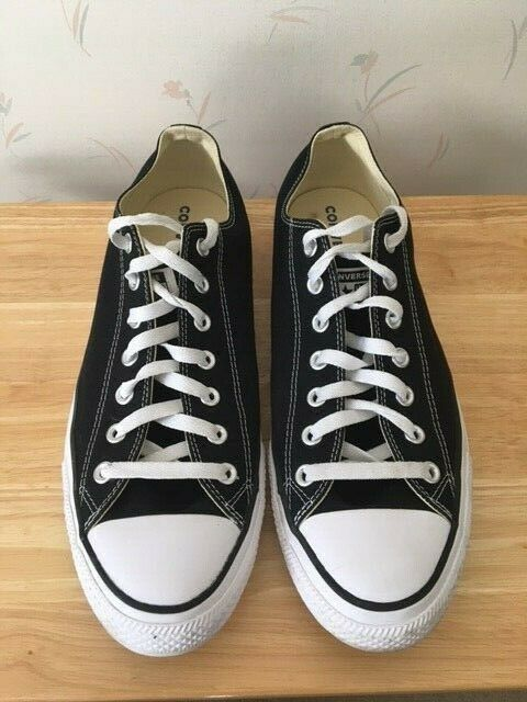 Converse Chuck Taylor All Star Tennis Shoes Men's size 15