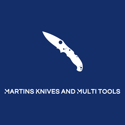 Martin's Knives and Multi tools