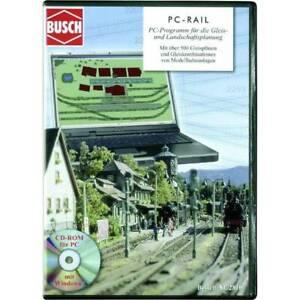 Software-disegno-tracciato-in-tedesco-busch-2810-universale