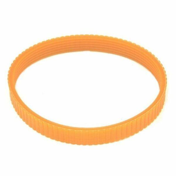 D/&D PowerDrive 412232572 Komatsu Replacement Belt Rubber