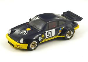 1/18 Porsche 911 N ° 51 Marques Hatch 1974 1/18 • Spark 18s057