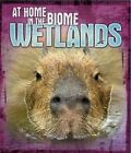 Wetlands by Richard Spilsbury, Louise Spilsbury (Hardback, 2016)