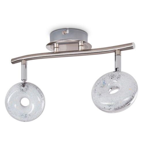 LED Design Decken Lampe Wohn Schlaf Raum Spot Küchen Flur Strahler verstellbar