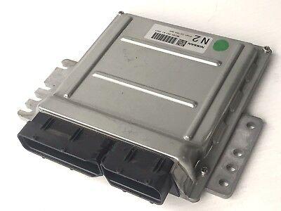 2005-2006 Nissan Altima ecm ecu computer MEC85-520