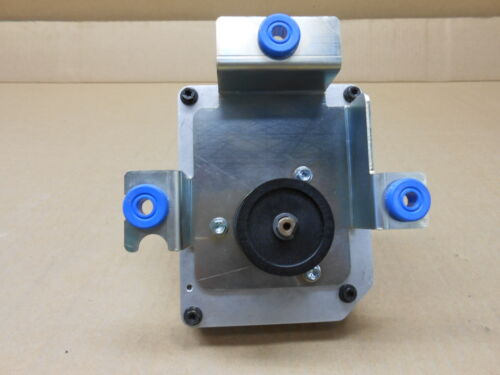 1 NEW DUNKERMOTOREN GR53X30 SERVO MOTOR WITH RE30-2-500 RESOLVER AND GEAR BOX