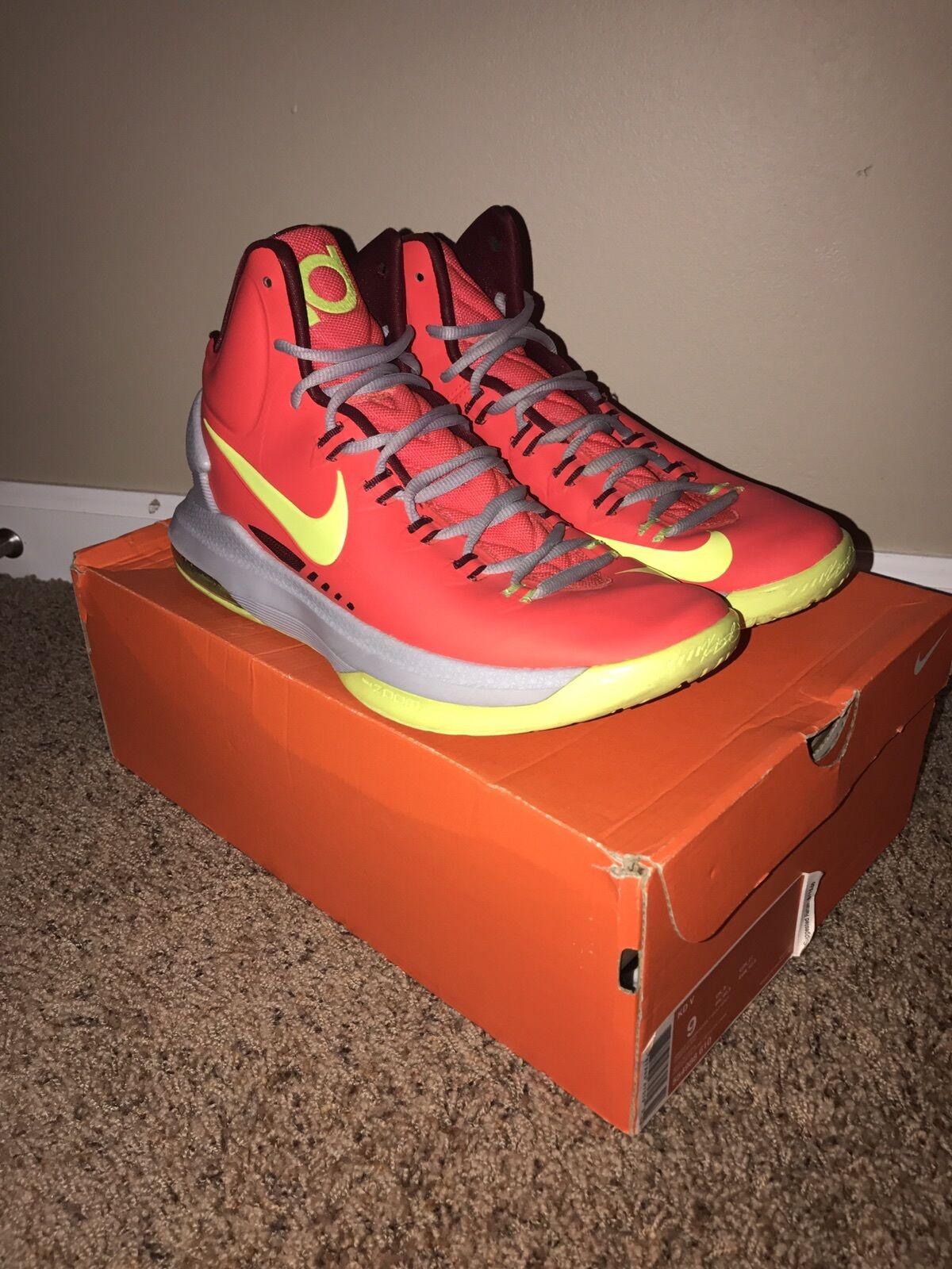 Kd 5 dmv NOT Jordan 1 2 3 4 5 6 7 8 9 10 11 12 Wild casual shoes