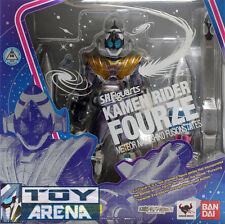 S.H. Figuarts Fourze Nadeshiko Fusion States Kamen Rider Exclusive Action Figure