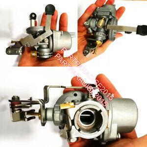 New Mercury Mercruiser Quicksilver Oem Part # 3303-823040A 4 Carburetor