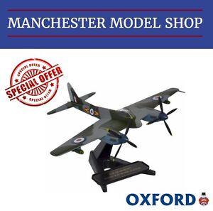 Oxford-Diecast-72HOR003-1-72-Hornet-F3-WB909-RAF-Kai-Tak-NEW-CLEARANCE