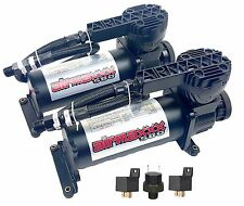 Air Ride Suspension Compressors 580 Black 90psi On 120psi Off Pressure Switch