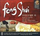 Feng Shui, Vol. 2: The Mind Body and Soul Series * by Midori (Medwyn Goodall) (CD, Aug-2000, New World Records)