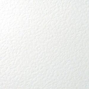 15 Zanders Zeta Martellato Testurizzati Bianco A4 Filigranata Scheda 260gsm