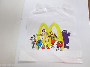 mcdonalds restaurant ronald mcdonaldland character kids