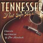 Tennessee Flat Top Box by Jim Hendricks (CD, 2007, Maple Street)