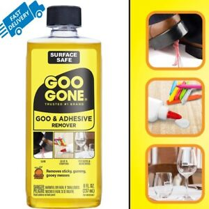 Details about Super Glue Remover Stickers Labels Tape Adhesive Gum Chewing  Liquid Cleaner Tool
