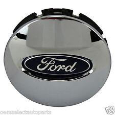 OEM NEW Ford Wheel Cover Center Cap F-150 Taurus Chrome Clad Blue Oval Explorer