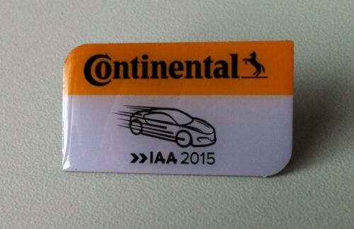 CONTINENTAL Pins verschiedene Abzeichen AUSSUCHEN Reifen