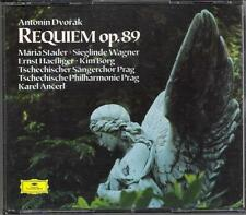 Dvorak ~ Requiem ~ Ancerl