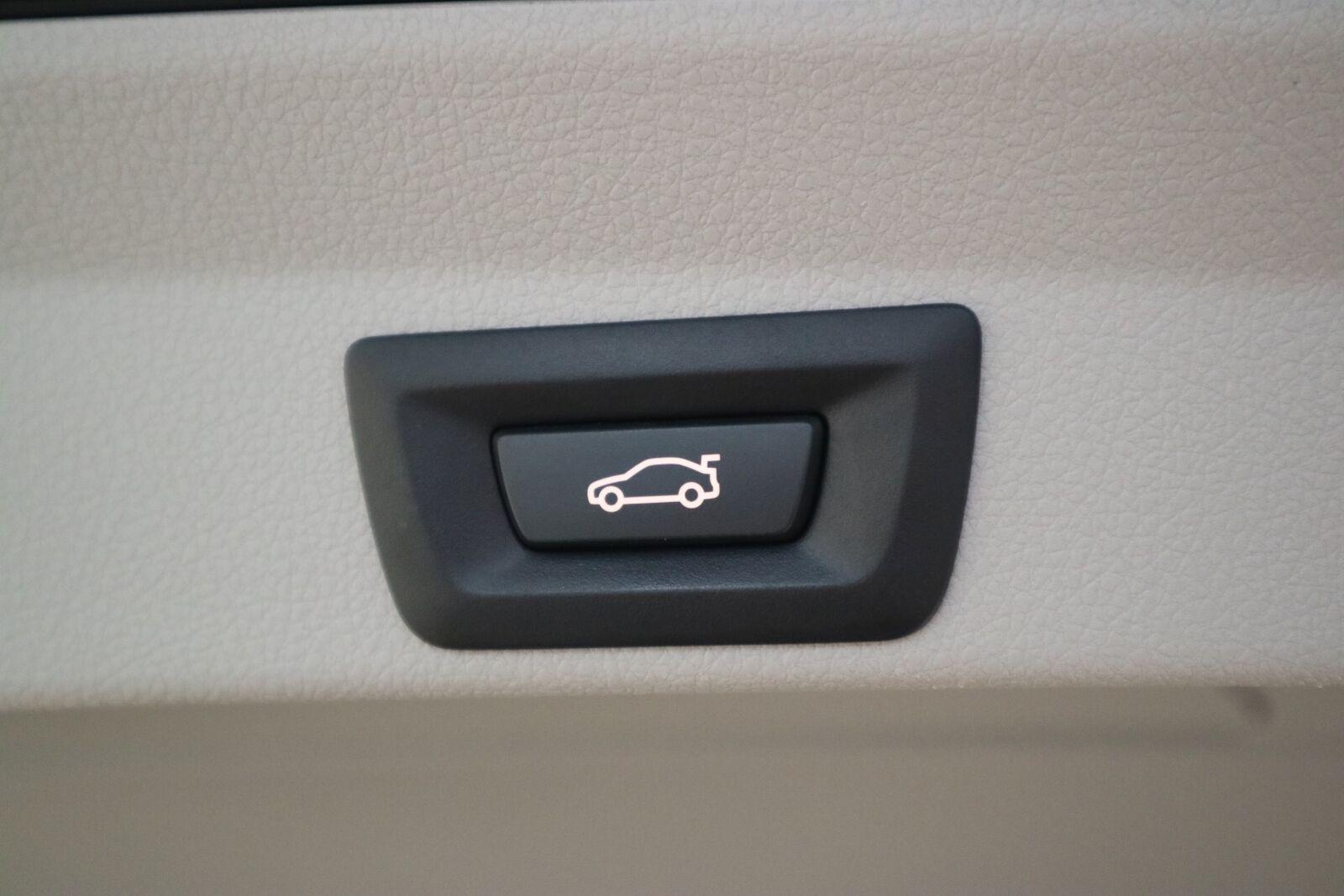 BMW 420d 2,0 Gran Coupé Advantage aut. - billede 9