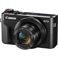 Canon Powershot G7X Mark II Digitalkamera Neuware vom Fachhändler G7 X  MK II