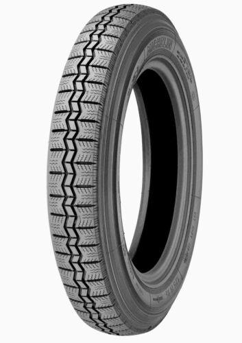 125 R 15 Michelin X 125//15 125R15 12515 125-15