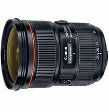 Canon EF 24-70mm f/2.8 L II USM Zoom USA $100 Reward !! Details? Scroll Page