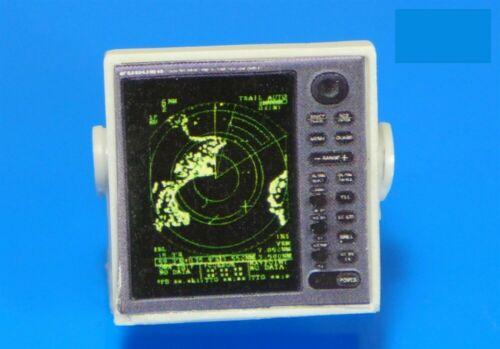 Model Boat Fittings Radar Screen 19 x 19mm CMBA110-15