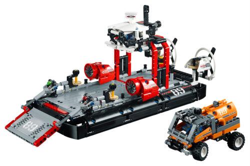 LEGO Technic 42076 Luftkissenboot Hovercraft L'aéroglisseur N1/18 LEGO Bau- & Konstruktionsspielzeug